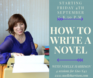 how-to-write-a-novel-2020